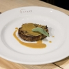 """Il Petto di vitello """"al latte"""" con salvia fritta di Marc Vetri, ristorante Vetri di Philadelphia: tradizione e gusto"""