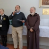 Paolo Marchi e Padre Maurizio Annoni