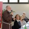 Padre Maurizio Annoni, presidente di OSF