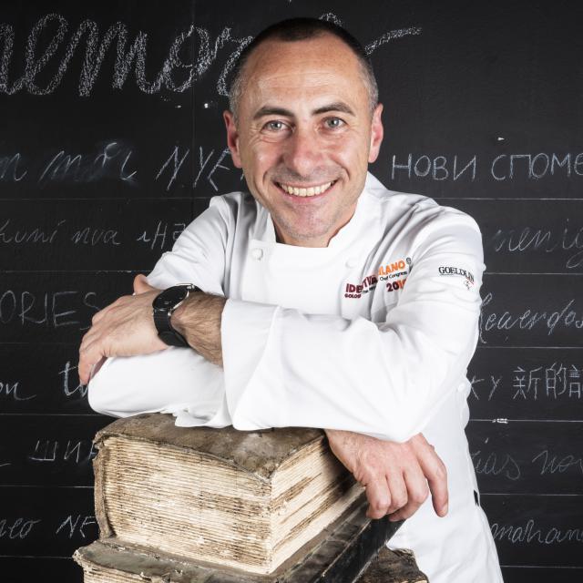 Francesco Apreda