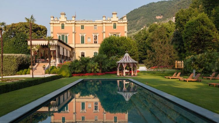 Villa Feltrinelli