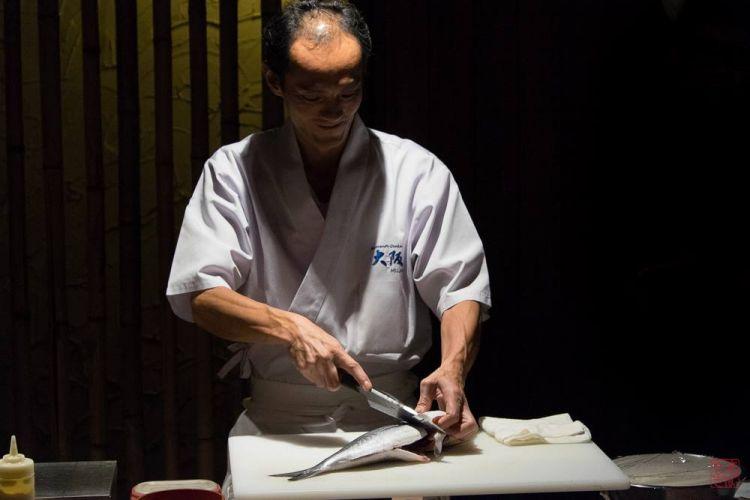 Ikeda Osamu