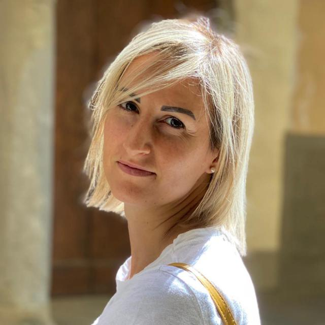 Martina Mosco