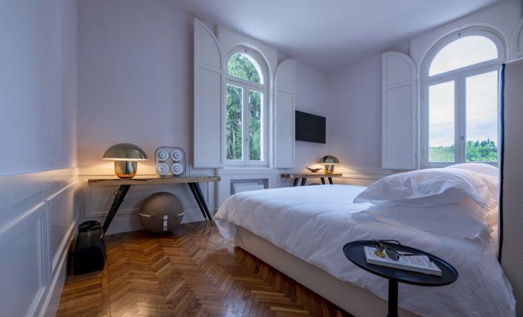 Una delle suite