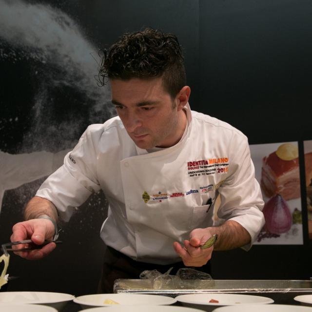 Federico Sisti