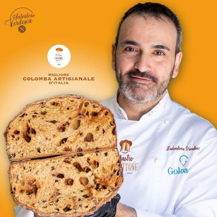 Salvatore Verdesca