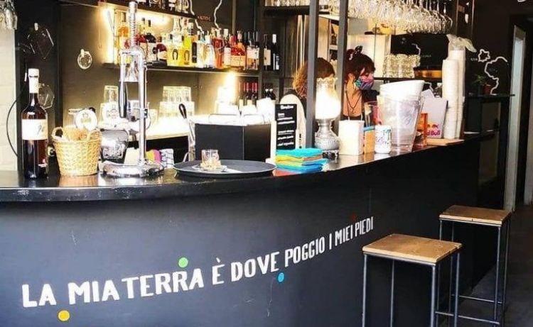 Altrove Bar,via Discesa dei Giudici41,Palermo