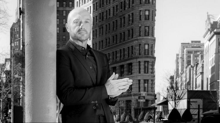 «C'è differenza tra il Joe di Masterchef e della vita reale? Certo, davanti alla telecamera recito un personaggio, nella vita sono io»