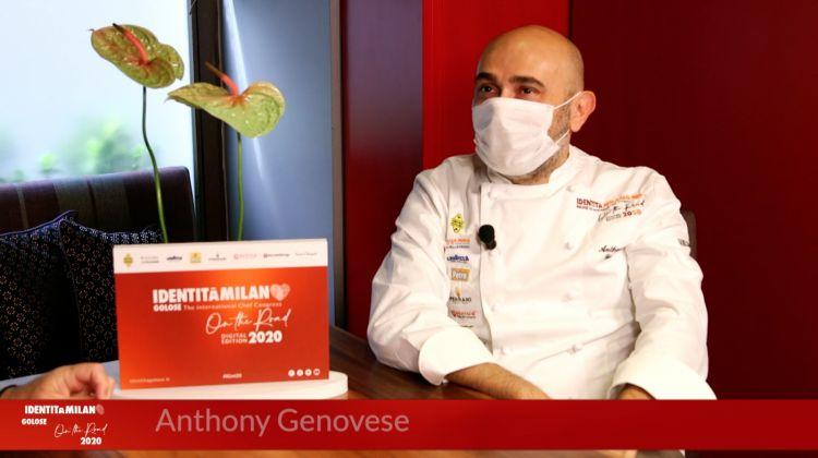 Anthony Genovese, classe 1968