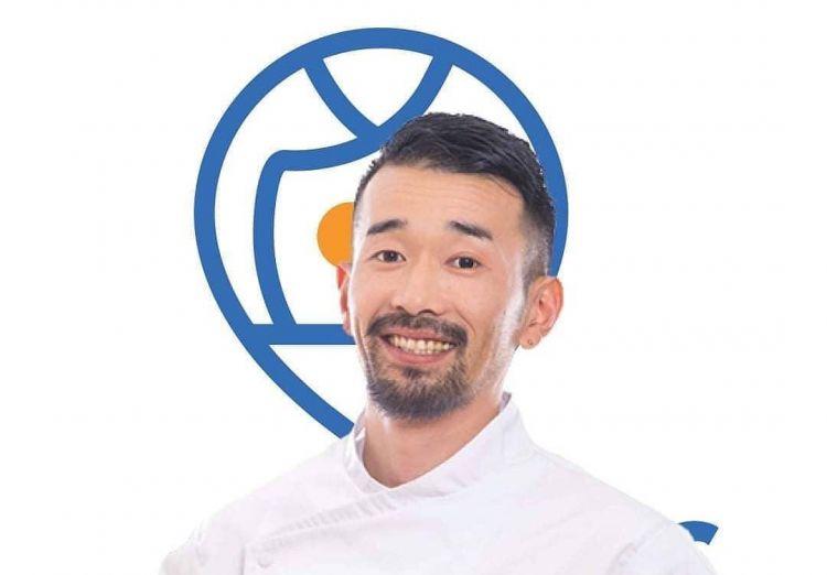Masaki Kuroda, 37 anni, giapponese diKumamoto