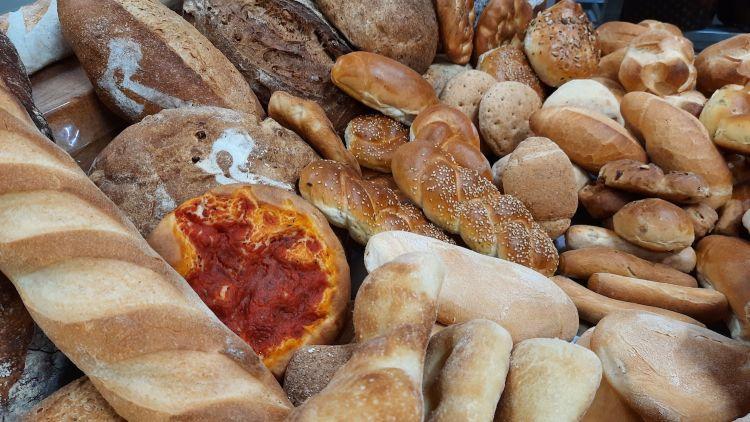 Il pane dei Roscioli