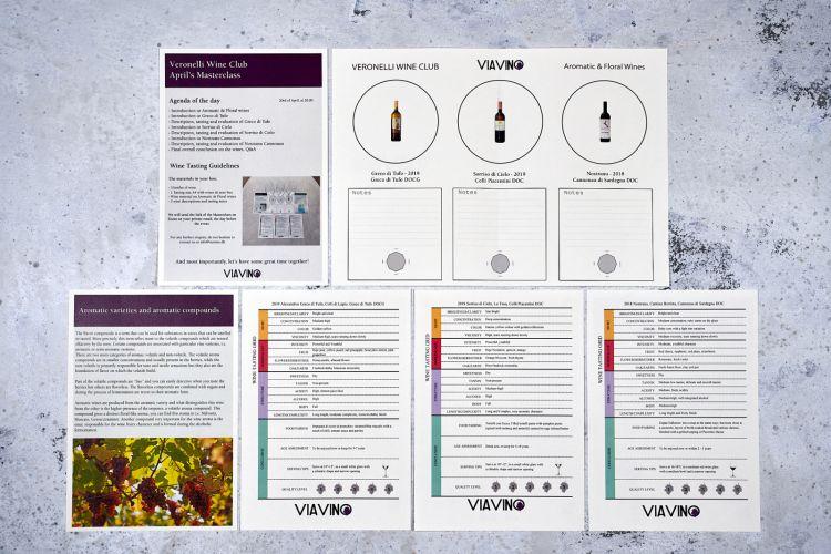 Via Vinohaunawarehouse storage, un deposito da cui i clienti possono ritirare i vini dopo aver fatto l'ordine online. Indirizzo:Øster Allè 48, Copenhagen
