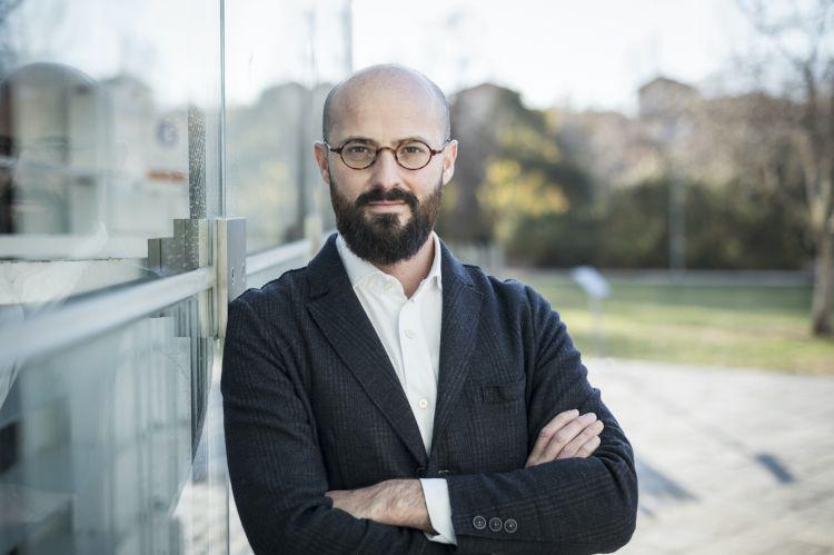 Eduard Bernhart, direttore Consorzio Vini Alto Adige (foto Alex Filz)