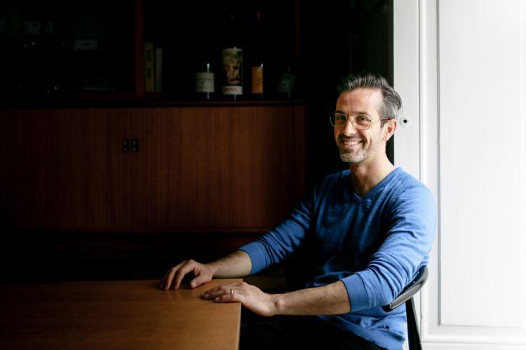 Lorenzo Cioli, pistoiese di Borgo a Buggiano, 37 anni