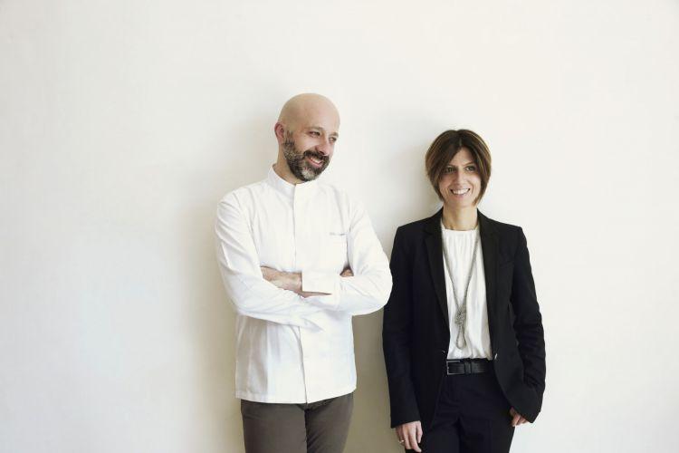 Cristiana e Niko Romito(fotoAlberto Zanetti)