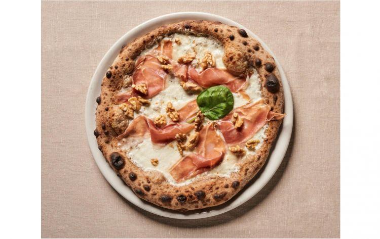 Punto forte: la pizza