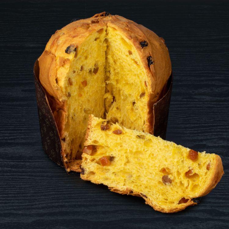 Panettone e altre dolcezze firmate Morlacchi