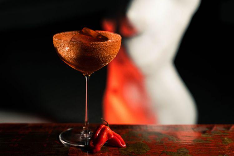 Cocktail in prima fila