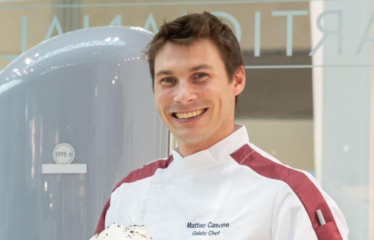 Matteo Casone
