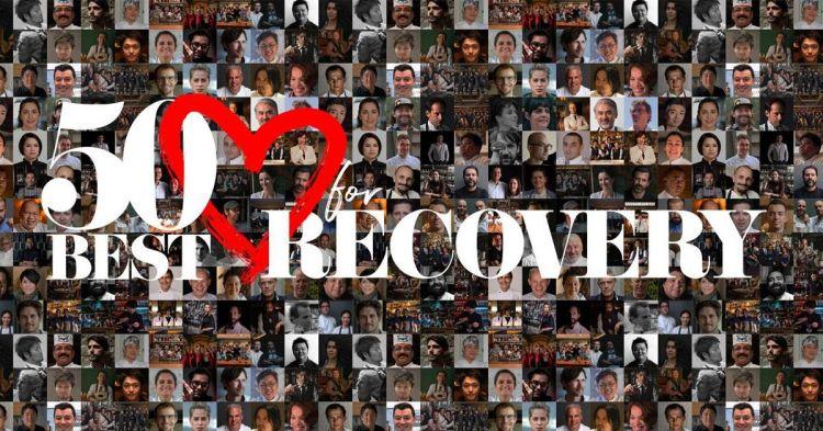 Il programma 50 Best Recovery: qui tutte le informazioni