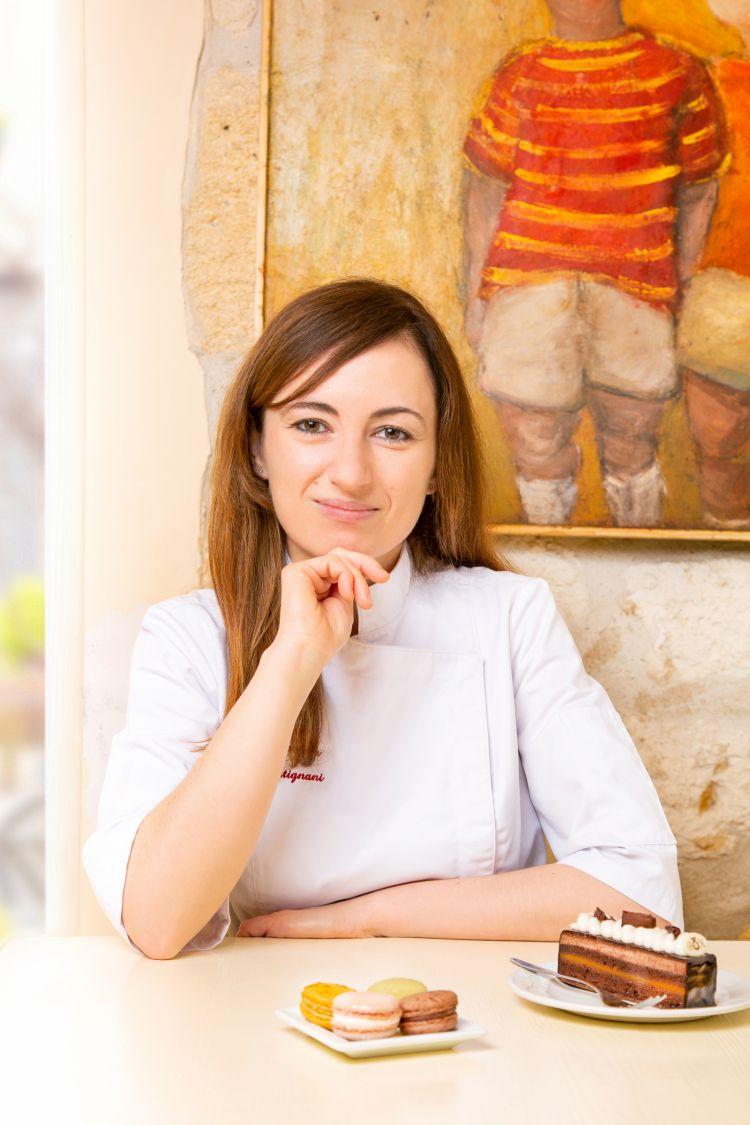 Francesca Castignani