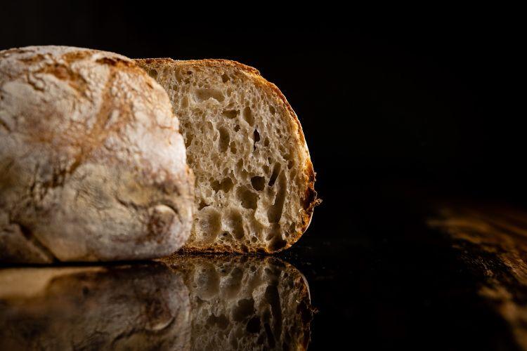 Il pane di Kresios (5 euro)