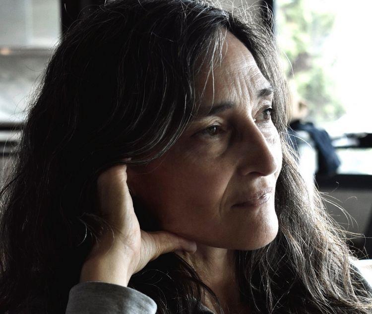 Laura Colagreco è anche la responsabile della parte editoriale di Mirazur. Anche indossando i panni dell'imprenditrice, non dimette la sua vena poetica