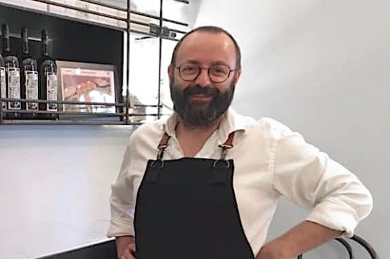 Luca Leone Zampa
