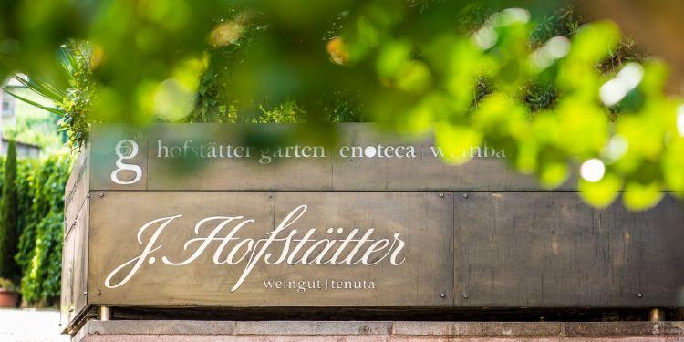 La tenutaHofstätter