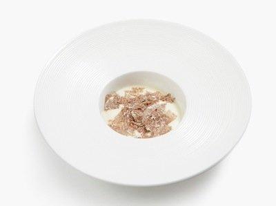 Giuseppe Iannotti's dish