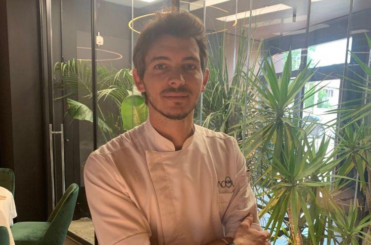 Lo chefAlessandro Menoncin