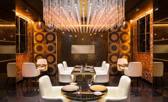 La sala (foto di Alberto Blasetti)