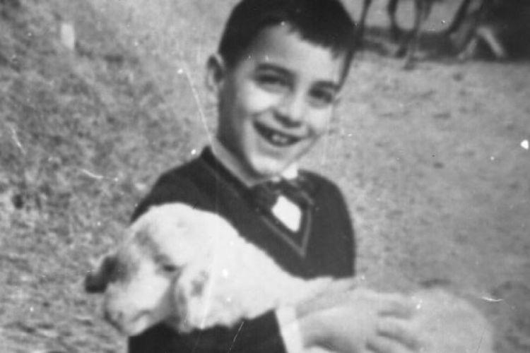 Torino 1968: un piccoloAldo Vaira
