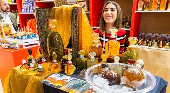 Alma de Lux presenterà i suoi nuovi prodotti