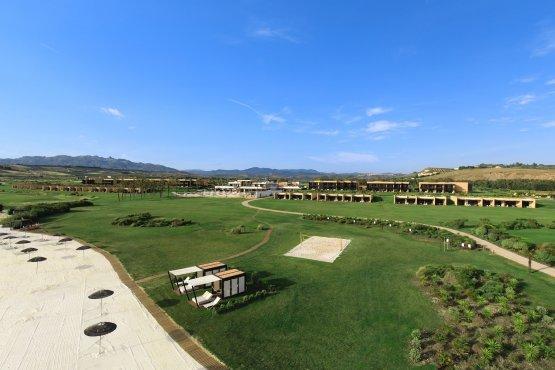Verdura Resort di Sciacca