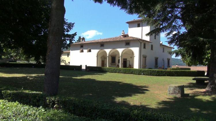 Castello di Pomino