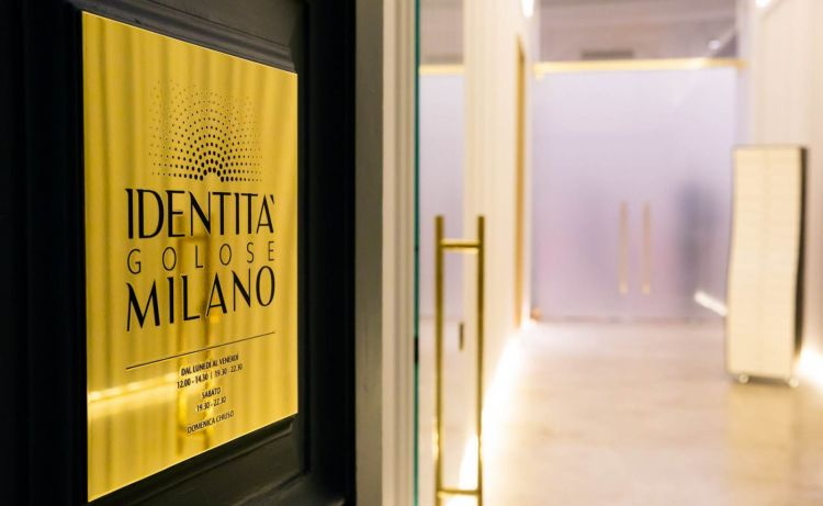 Identità Golose Milano