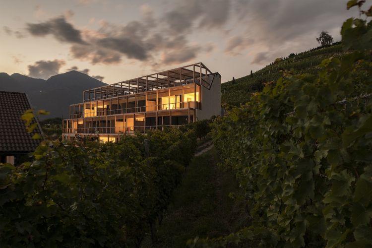 L'Haller Suites&Restaurantdi Bressanone