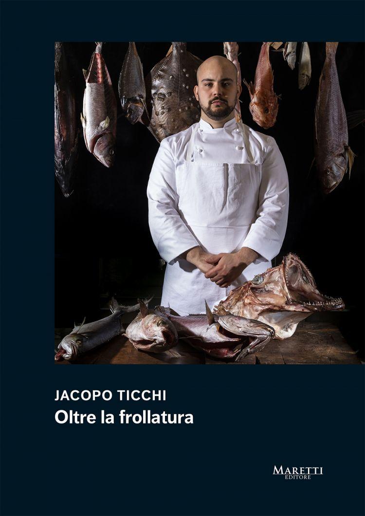 La copertina di Oltre la frollatura, per acquistarlo scontato a 32,30 euro clicca qui