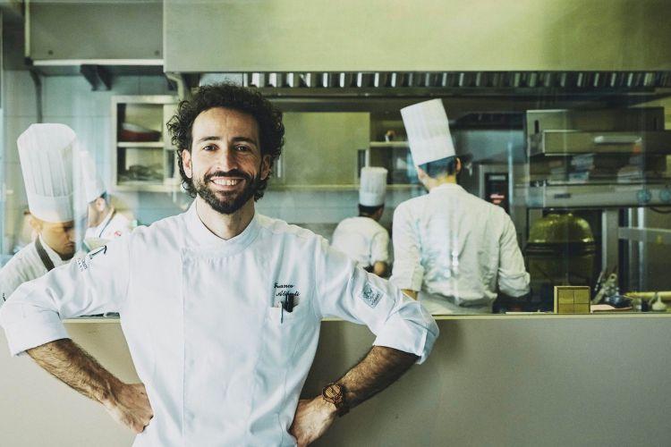 Franco Aliberti(fotoStefan Giftthaler)