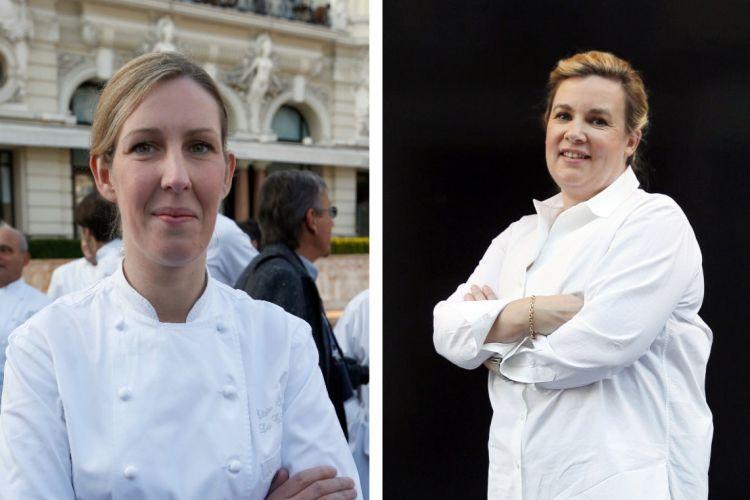 Oggi, il mondo conta141ristoranti con 3 stelle Michelin. Di questi, solo 7 (il 5%) hanno chef donne al comando.Ultime in ordine di tempo, da gennaio 2021, Claire Smyth ed Hélène Darroze, entrambe al lavoro a Londra