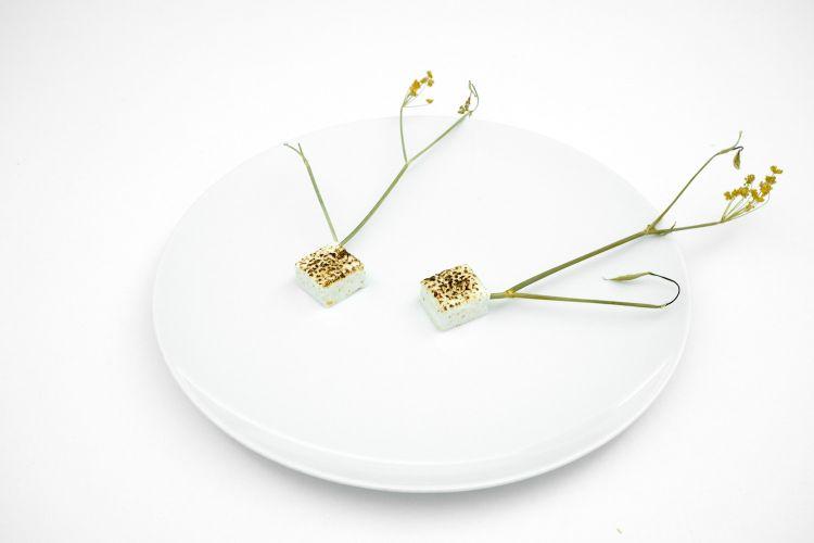 Marshmellow al finocchietto del Matese