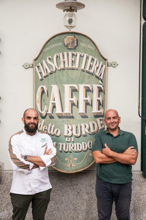 Paolo e Andrea Gori
