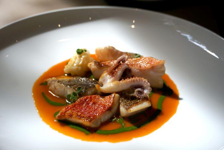 Ciuppin, zuppetta di pesce della tradizione ligure