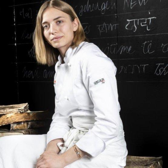 Chef Isabella Potì