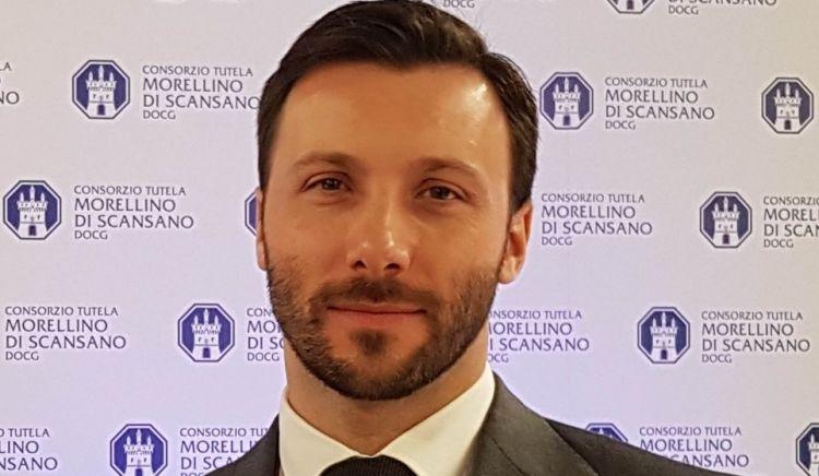 Alessio Durazzi, direttore del Consorzio