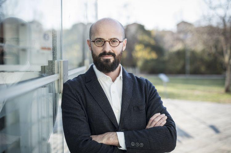 Eduard Bernhart, direttore del Consorzio Vini Alto Adige