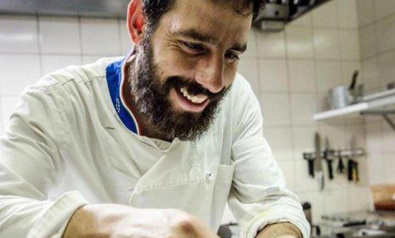 Pierluigi Fais, responsabile a Cagliari di3 insegne: il ristoranteJosto, la pizzeriaFramentoela macelleriaEtto