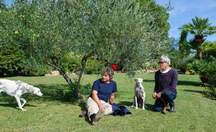 La famiglia Cerulli Spinozzi