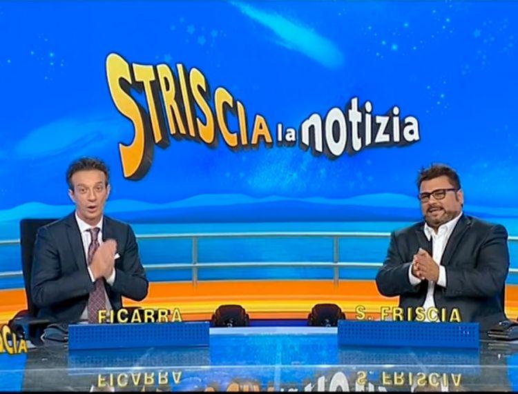 Salvatore Ficarra e Sergio Friscia
